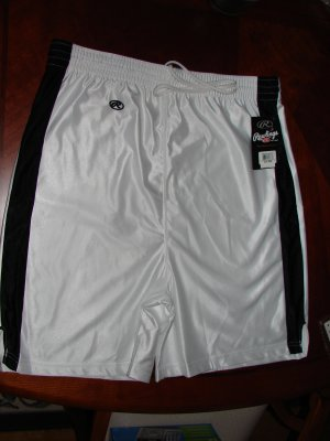 Rawlings Basketball Short - NWT - New in Package M Medium