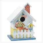 # 37892 American Birdhouse
