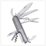 # 34244 10-Function Pocketknife