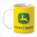 # 38261 John Deere Logo Mug