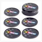 # 38360 Nascar Tin Coaster Set