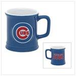 # 38627 MLB Cubs Mini-Mug Shotglass