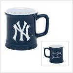 # 38628 MLB Yankees Mini-Mug Shotglass $6.95