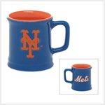 # 38630 MLB Mets Mini-Mug Shotglass