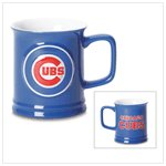 # 38631 MLB Cubs Sculpted Mug