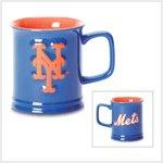 # 38634 MLB Mets Sculpted Mug