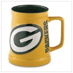 # 37340 NFL Green Bay Packers Tankard