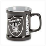 # 37282 Oakland Raiders Mug