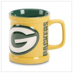 # 37283 Green Bay Packers Mug