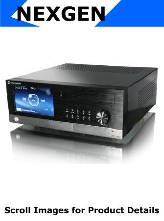 "NexGen Home Theater PC - Ultimate HTPC - ""Alive"" inc. Blu-Ray, Touch Screen, DVR, Wireless"