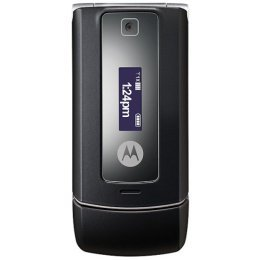 MetroPCS Motorola W385
