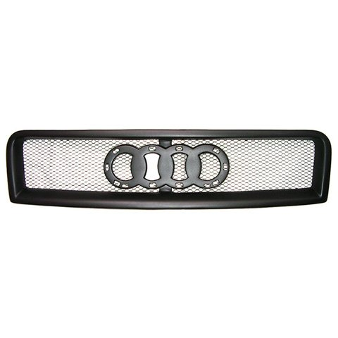 Audi A4 2002-2005 Mesh Grille