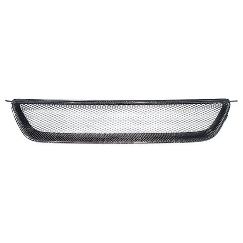 Lexus IS 200 300 2001-2005 Carbon Fiber Mesh Grille