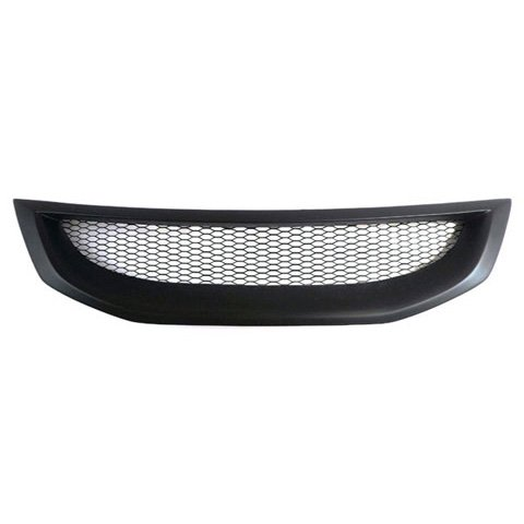 Honda Accord 2011-2012 Coupe Mesh Grille