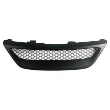 Ford Fiesta 2011-2013 Mesh Grille