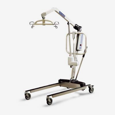Invacare Reliant 450 Electric Patient Lift Model RPA450-1