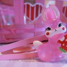 Berry Bunny - Pink
