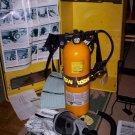 MSA WorkMask II SCBA Air Supply Pak - Stock # MMFT-009