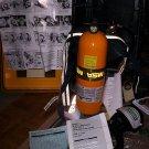 MSA Ultralite II SCBA Air Supply Pak - Stock # MMFT-006