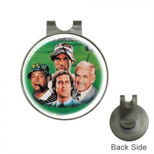 CADDY SHACK  Ball Marker Hat Clip and  Golf Ball Marker NEW 14515141