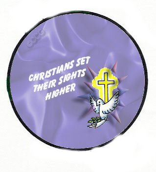Christians Set Their Sights Higher Button