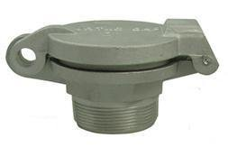 "2"" Mnpt Fuel Tank Cap Locking Lid"