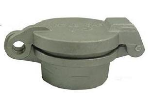 "2"" Fnpt Fuel Tank Cap Locking Lid"