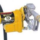 SD602G Tuthill/FillRite 115vAC 13 GPM Pump Diesel/Gasoline Fuel Transfer Tank Pump