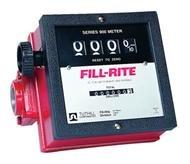 "901 Fillrite 1"" Npt 6-40 GPM Gas/Diesel Fuel meter"