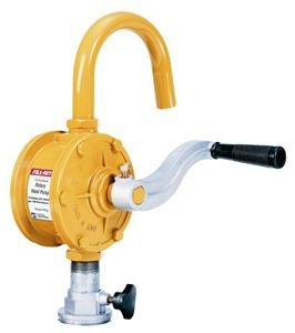 SD62 Fill-Rite Rotary Vane Gasoline/Diesel fuel Hand Petroleum Pump
