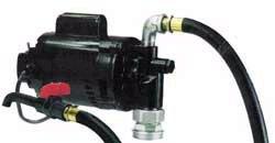 LP50P36Q115 Tuthill/FillRite 36 Qpm Waste Oil Pump Transfer Pump Kit