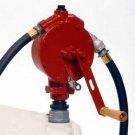 FR112 Tuthill/Fillrite Rotary Hand Fuel Transfer Pump