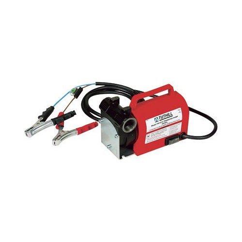 FR1612 Tuthill/FillRite Diesel Fuel Pump 12vDC 10 GPM
