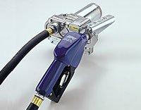110000-100,M150SAU GPI 12vDC 15 GPM Pump Diesel Fuel/Gas Pump