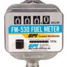 126000-20 GPI FM530G8N 1&quot; Npt 5-30 Gpm Fuel Meter