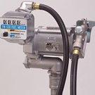 133600-01 GPI M3120ML Diesel Fuel/Gas 115vAC 20 GPM Transfer Pump