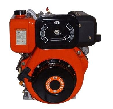 10 Hp Diesel Engine Electric/Recoil Start