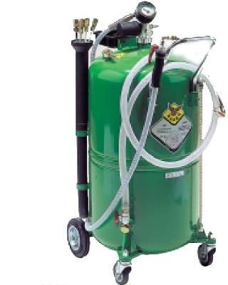 1230 Zeeline Portable Oil evacuation unit 23 Gallon
