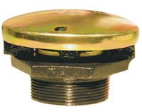 "Cim-Tek 60001 PetroClear TV2 Fuel Tank Fill Cap Lockable Prevent I (2"" NPT)"