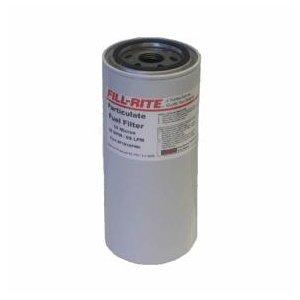 F1810PMO FillRite 18 Gpm Hi-Flo Fuel 10 Micron Particlate Filter