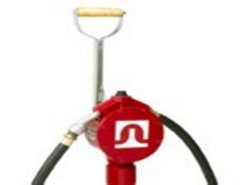 FR152 Fill-Rite Piston Hand Gasoline/Diesel fuel transfer Pump