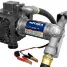 FR450B Tuthill/FillRite 115 vAC 13 GPM Electric Pump Diaphragm Chemical/Oil/Diesel Transfer Pump