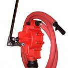 HPN1A Pacer Hand Operated Barrel Bung Pump (Chemical)