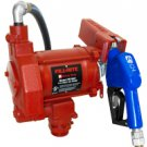FR700VARC Fillrite 115vAC 20 GPM Arctic Series Pump