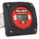 "900DB Fillrite 6-40 GPM Digital Meter, 1""NPT Multi-Meter"