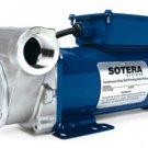 "SV20A1DBSD Fillrite DEF 115vAC 20 GPM 3/4"" BSPP SS Rotary Vane Pump"