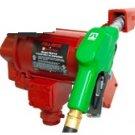 FR310VB Fillrite 115/230vAC High Flow 35 GPM Pump Auto Nozzle