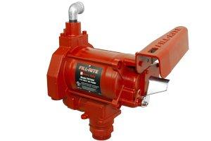 FR700VE Fillrite 230vAC 20 GPM Pump - Pump Only (BSPP)