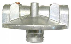 "700ACCF7017 Fillrite 1"" Npt Aluminum Filter Head"