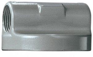 """75055 Dutton Lainson 470-1 Filter Cap Only 1"""" Npt"""
